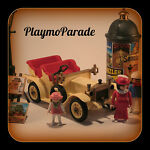 PlaymoParade