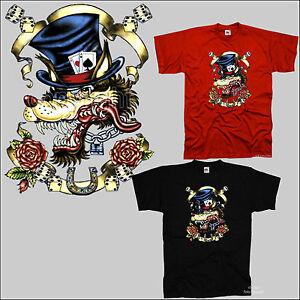 1155-Tatuaje-Motivo-Camiseta-OLDSCHOOL-diseno-Flash