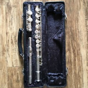 Armstrong Flute series 104