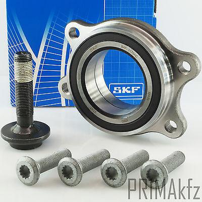 SKF VKBA 6649 Radlagersatz vorne hinten Audi A6 C7 A7 A8 Q5 8R Avant Allroad