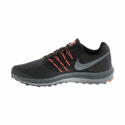 Mens Womens Nike Air Huarache Run Ultra Black team Orange Summit White Pure Platinum 819151 008 Running Shoes 819151 008