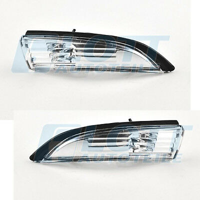 FIESTA VI MK6 rechts TYC Blinkleuchte Blinker Außenspiegel FORD B-MAX