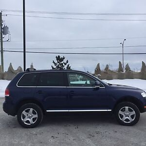 2004 vw touareg v6 mint condition a1 !!