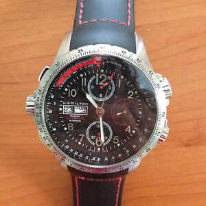 Hamilton Khaki X-Wind (Limited Edition H776460) Alexander Heights Wanneroo Area Preview