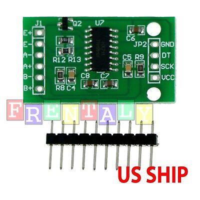 Hx 711 Module Weighing Sensor Pressure Sensor 24 Bit Ad Module For Arduino