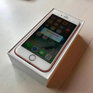 Near New Rose Gold iPhone 6S 16GB Unlocked Adelaide CBD Adelaide City Preview