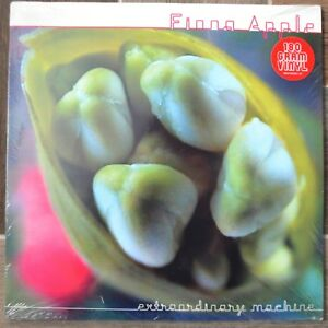 Fiona Apple - Extraordinary Machine Vinyl 2x LP 180g