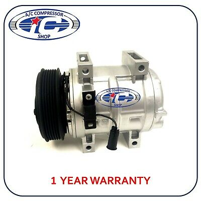 - A/C Compressor Fits Volvo C70 S40 S70 V40 OEM DKS15CH 67467