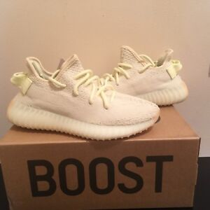 """adidas Yeezy Boost 350 v2 """"Butter"""" US 4 (F36980)"""