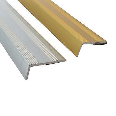 Self Adhesive Carpet Metal Cover Strips Door Bar