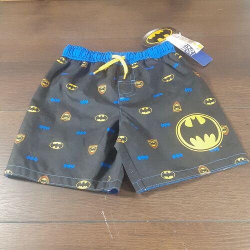 Batman Swim Trunks Size: 2T NWT