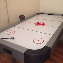 Air Hockey Table Clearview Port Adelaide Area Preview
