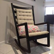 Ikea 'Varmdo' Rocking Chair Augustine Heights Ipswich City Preview