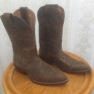 Women's Western Boots from Alberta Boots Co.
