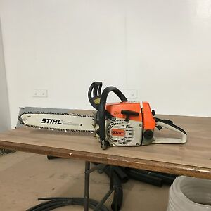 Chainsaw Kijiji Free Classifieds In Manitoba Find A