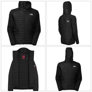 The North Face MEN'S VERTO MICRO HOODIE SIZE M -