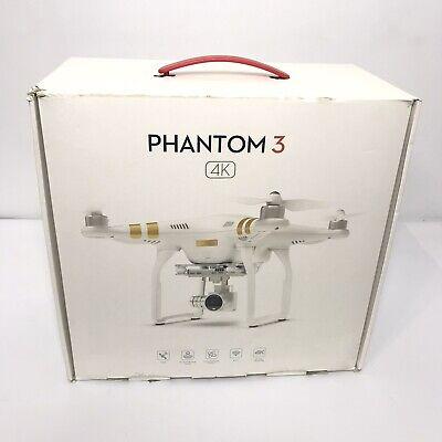 DJI Revenant 3 4K Quadcopter Drone