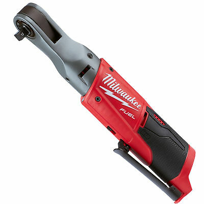 "Milwaukee 2557‑20 M12 Fuel 12v Li‑ion Cordless 3/8"" Ratchet"