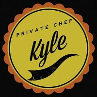 Private Chef/ Chef Privé/Personal Chef. Holiday party!!!