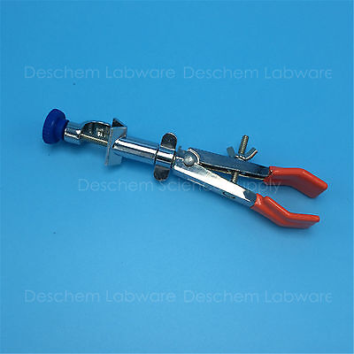 Swivel Flask Clampcondenser Lab Holderlaboratory Kirsite Clips