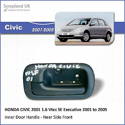 Buy honda civic replacement parts interior door handles for 1993 honda civic interior door handle