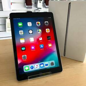 Brand new iPad 6th Gen Space Grey 32G WiFi Cellular 4G AU MODEL Nerang Gold Coast West Preview