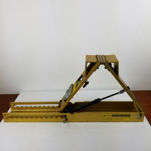 Auto Crib-it Cribbing Stabilization Tool AC-14 (Listing is for ONE only.)