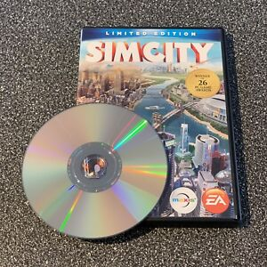 SimCity Limited Edition (PC)