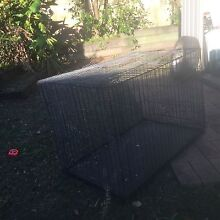 Dog/cat/bird cage Lutwyche Brisbane North East Preview