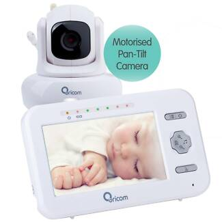 Oricom Secure 850 Video Baby Monitor
