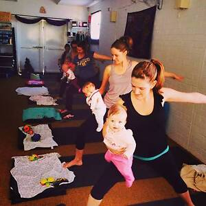 Mums And Bubs Post Natal Yoga (Exercise) Classes Duncraig, Perth Duncraig Joondalup Area Preview