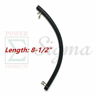 Carburetor Fuel Line For Generac Gp7500e 5943 Gp8000e 6954 75009375 800010000w