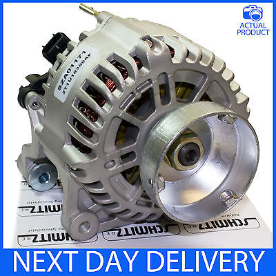 FITS FORD TRANSIT CONNECT 18 ALTERNATOR DiTDCI 2002 2013 120AMP AIRCON