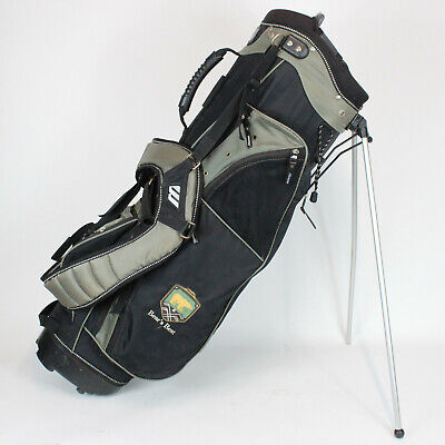 Mizuno Pro Golf Bag 5 Way Club Divider with Stand