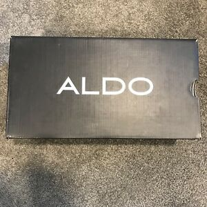 Aldo men's dress shoes size 10 (dransfield-97)