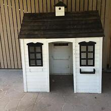 Cubby house - must go asap make a offer Grange Brisbane North West Preview
