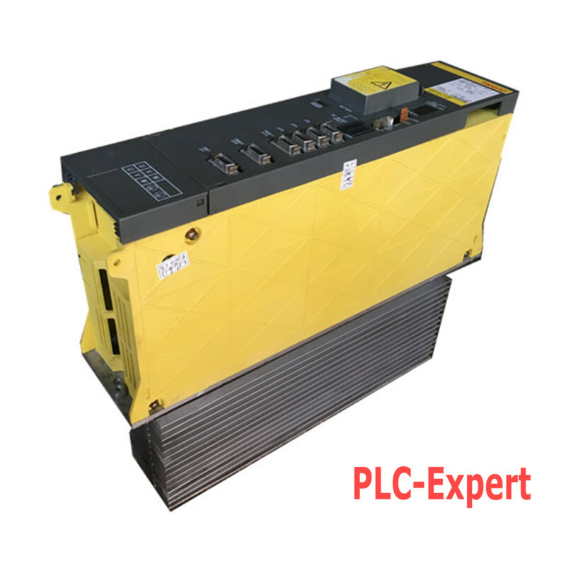 1pc Used Fanuc Drives-ac Servo A06b-6079-h106 In Good Condition