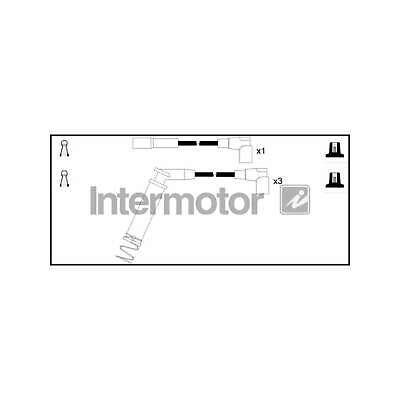 Genuine Intermotor Ignition Cable Kit - 73489