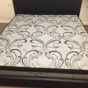 A Grade Quality King Size Mattress and Bedframe Sunnybank Brisbane South West Preview