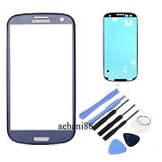 Samsung Galaxy S3 Replacement Glass