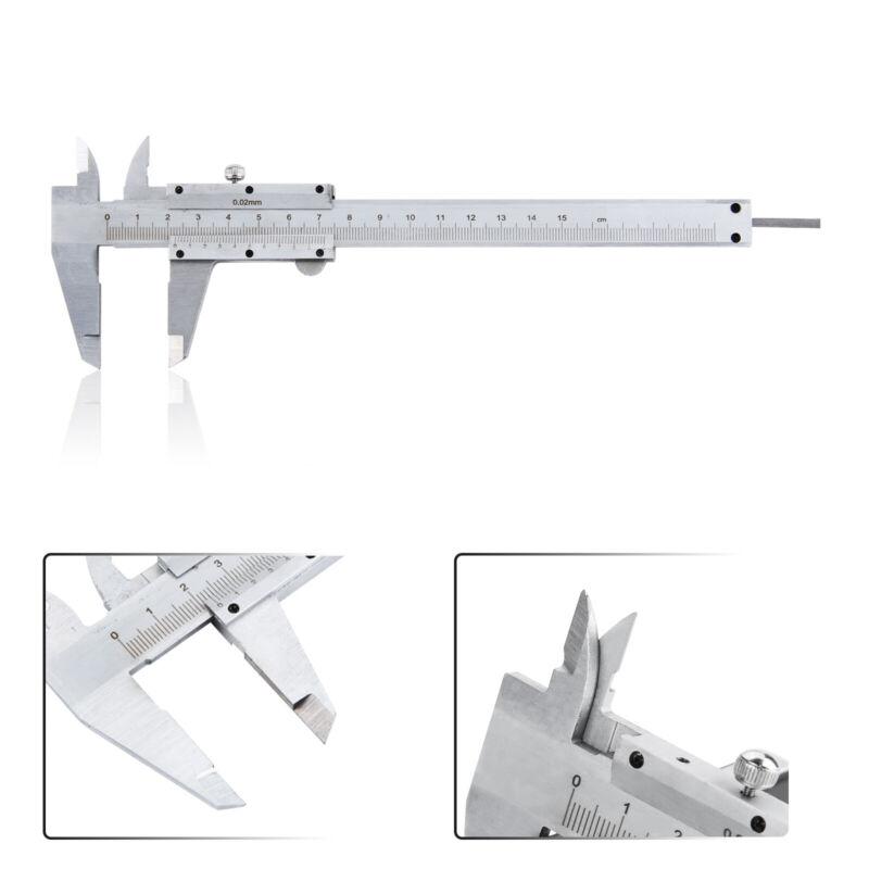 Messschieber Schieblehre Schublehre Messlehre Werkstattmessschieber 0-150 mm