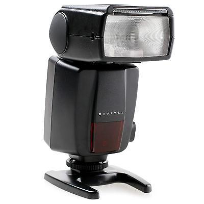 Pro Sl468-n On Camera Flash For Nikon Sb600 Sb700 Sb800 S...