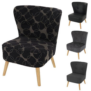 sessel malm t313 loungesessel polstersessel retro 50er jahre design ebay. Black Bedroom Furniture Sets. Home Design Ideas