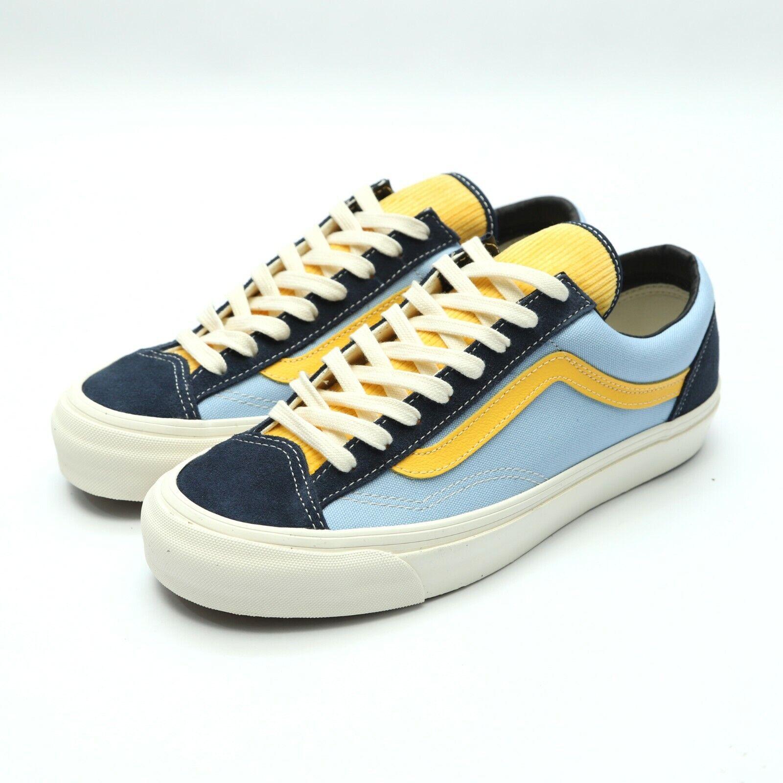 OG Style 36 LX | Old Gold | Vans, Style, Vans old skool sneaker