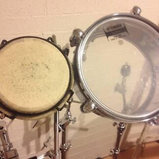 Drum gear LOTS