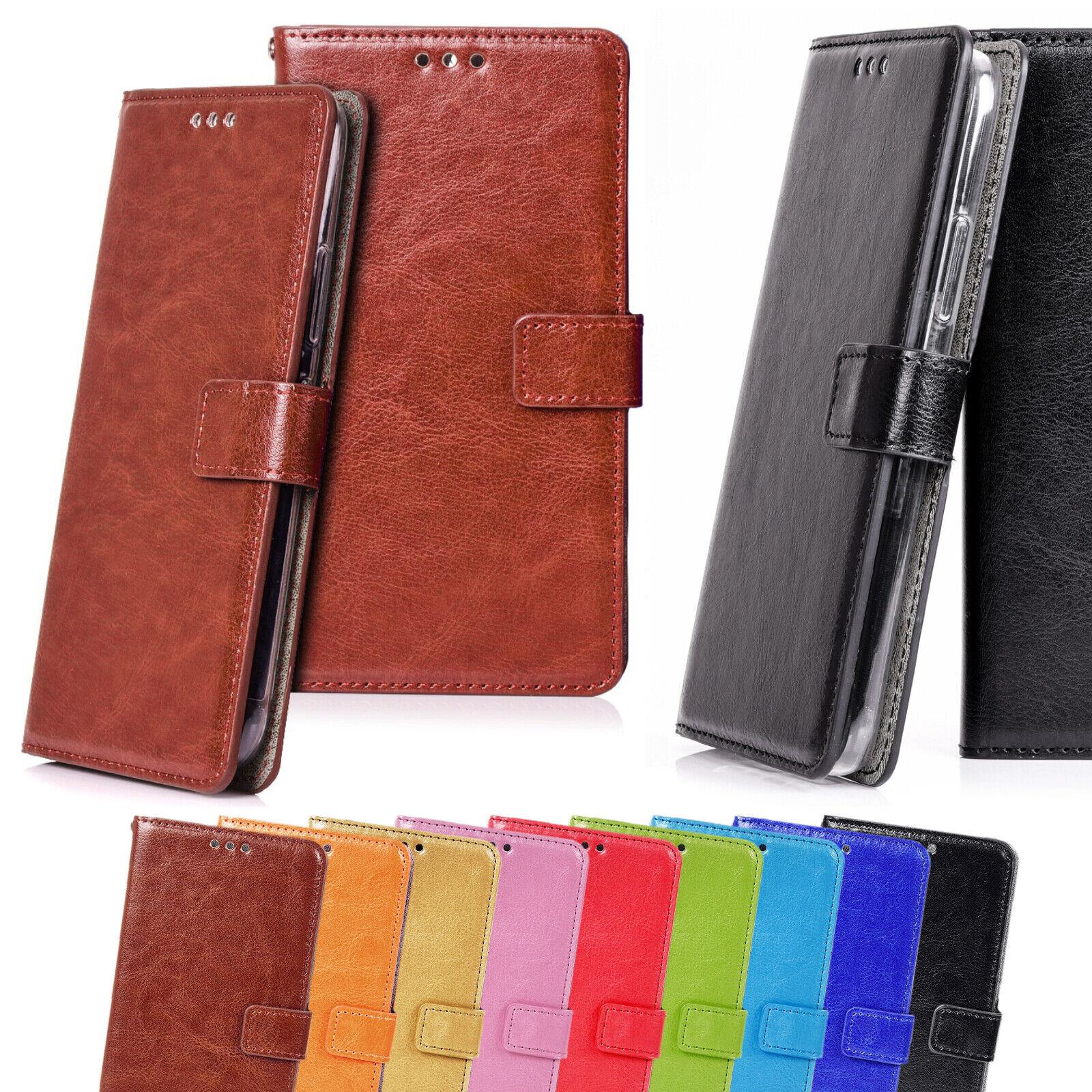 Handy Tasche für Motorola Lenovo Flip Cover Case Schutz Hülle Etui Schale Wallet