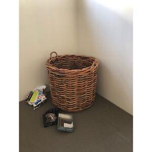 Came basket