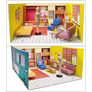 Barbie Dream House (1962 Reproduction) - BNIB