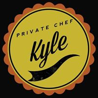 Private chef!!!! Highly rated and creative!!!