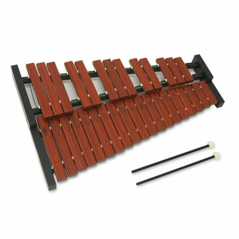 YAMAHA Table Top Classic Xylophone 32 Sound Board TX-6 F/S w/Tracking# Japan New